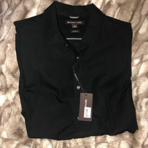 Michael Kors dress shirt